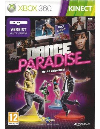 DANCE PARADISE für Xbox 360