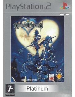 KINGDOM HEARTS für Playstation 2 PS2