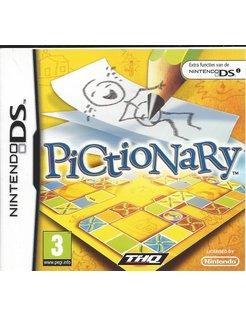 PICTIONARY voor Nintendo DS
