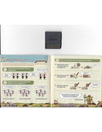 DE MAGISCHE 10 - AVONTUUR IN HET LAND VAN DE TIENTALLEN voor Nintendo DS