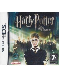 HARRY POTTER EN DE ORDE VAN DE FENIKS VOOR Nintendo DS