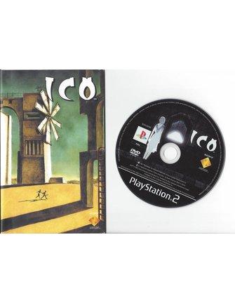 ICO für Playstation 2 PS2