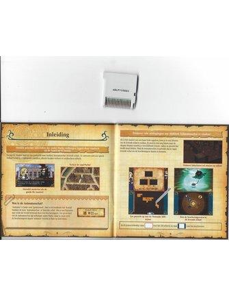 DOKTOR LAUTREC UND DIE VERGESSENEN RITTER für Nintendo 3DS