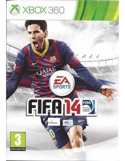 FIFA 14 für Xbox 360