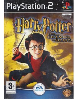 HARRY POTTER AND THE CHAMBER OF SECRETS für PS2
