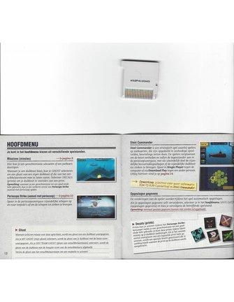 STEEL DIVER für Nintendo 3DS