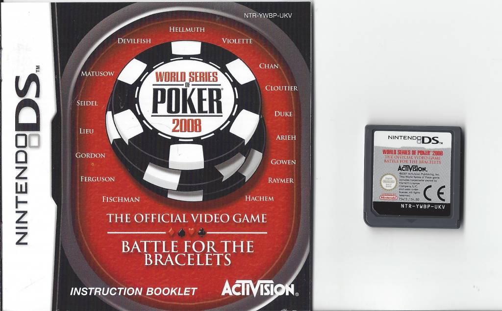 World Of Series Poker