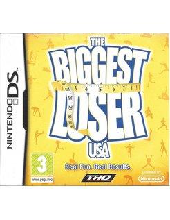 THE BIGGEST LOSER voor Nintendo DS