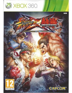 STREET FIGHTER X TEKKEN für Xbox 360