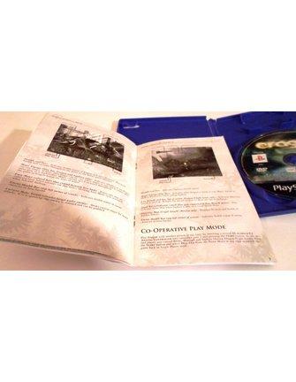 ERAGON für Playstation 2 PS2 - mit Box und Anleitung