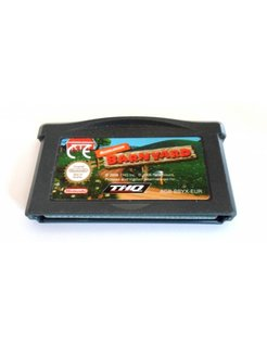 BARNYARD voor Game Boy Advance