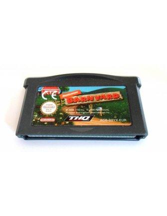 BARNYARD für Game Boy Advance GBA