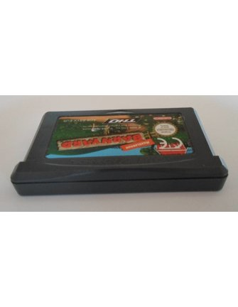 BARNYARD voor Game Boy Advance GBA