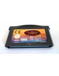 TREASURE PLANET for Game Boy Advance