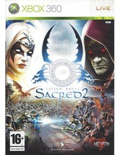 SACRED 2 FALLEN ANGEL voor Xbox 360