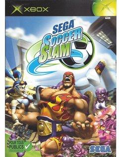 SEGA SOCCER SLAM voor Xbox