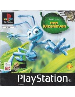 EEN LUIZENLEVEN für Playstation 1 PS1