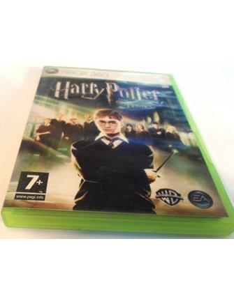 HARRY POTTER EN DE ORDE VAN DE FENIKS voor Xbox 360