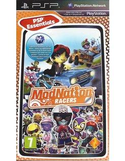 MODNATION RACERS für PSP - Essentials