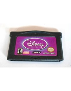 DISNEY PRINCESS voor Game Boy Advance