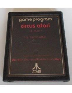 CIRCUS ATARI voor Atari 2600