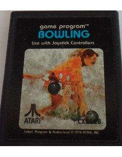 BOWLING für Atari 2600