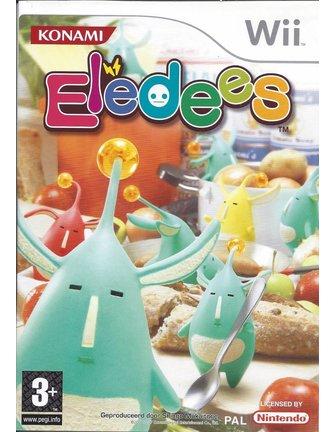 ELEDEES voor Nintendo Wii