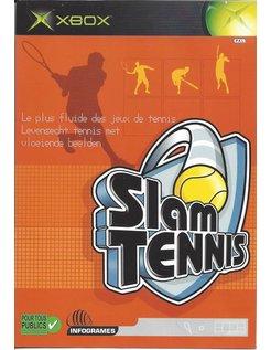 SLAM TENNIS voor Xbox