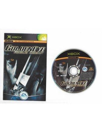 GOLDENEYE ROGUE AGENT voor Xbox