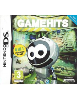 GAMEHITS for Nintendo DS