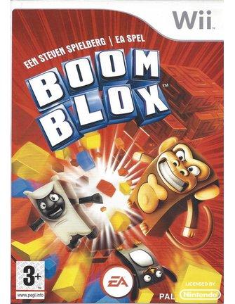 BOOM BLOX voor Nintendo Wii
