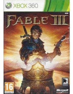 FABLE III (3) für Xbox 360