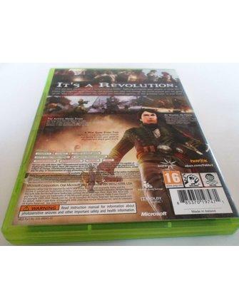 FABLE III (3) voor Xbox 360