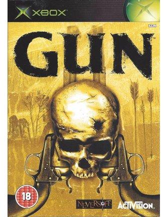 GUN for Xbox voor Xbox