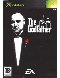 THE GODFATHER voor Xbox