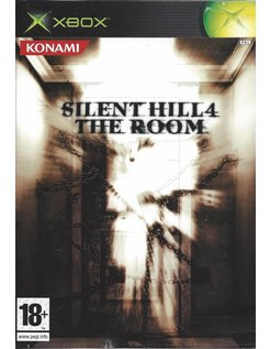 SILENT HILL 4 THE ROOM for Xbox voor Xbox