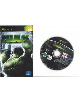 HULK voor Xbox