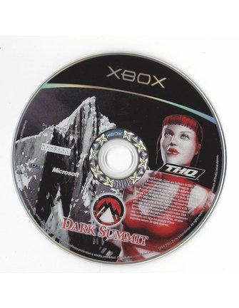 DARK SUMMIT für Xbox