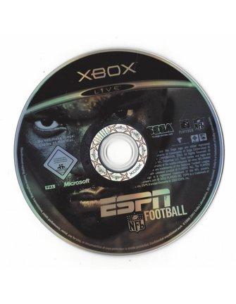 ESPN NFL FOOTBALL 2K4 voor Xbox