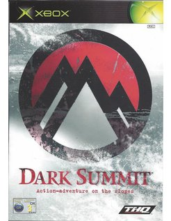 DARK SUMMIT for Xbox