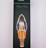 K9 Crystal Lamp Dimmbar