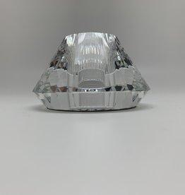 Kristallkerzenhalter