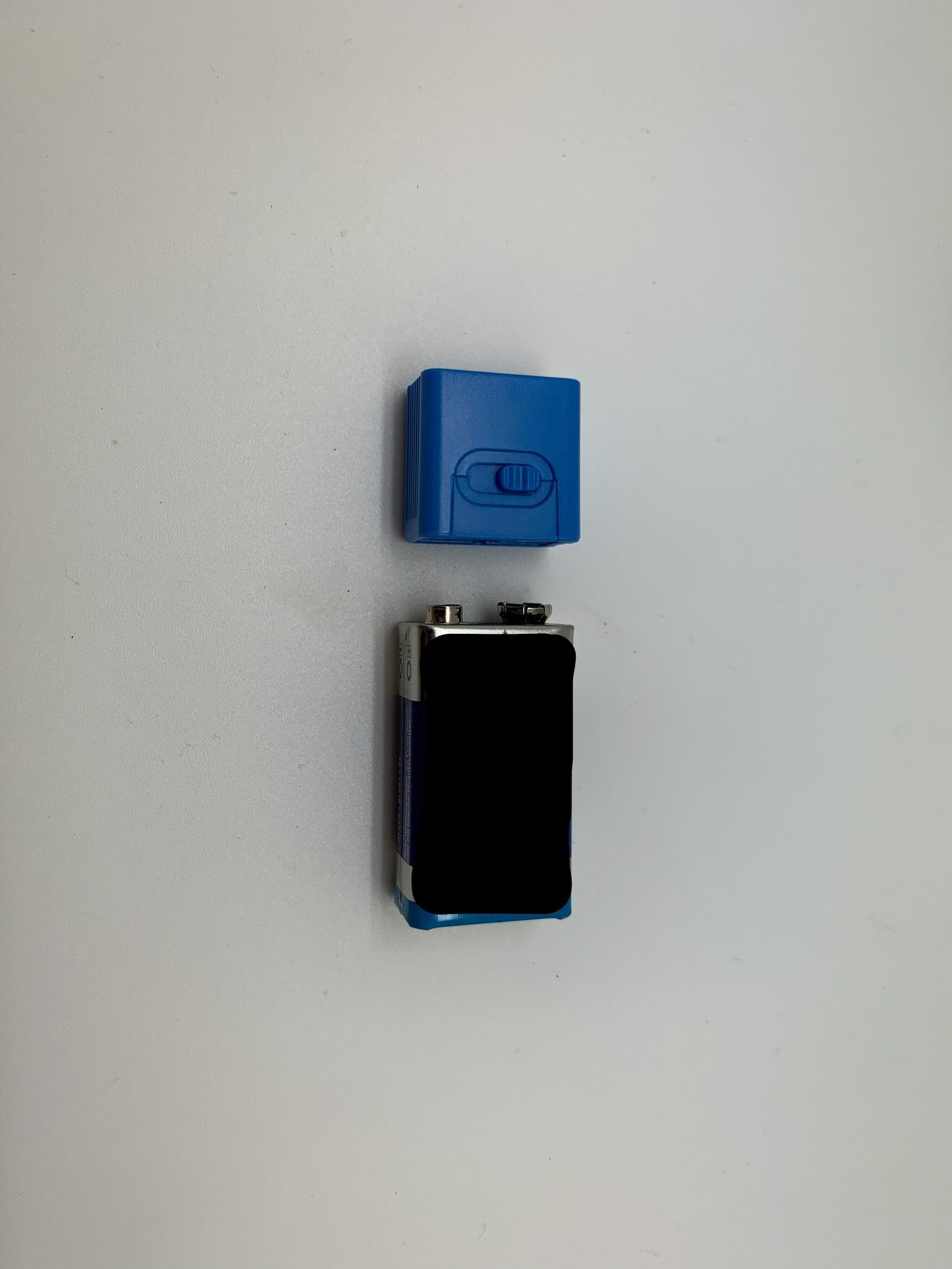 Mini Taschenlampe