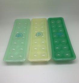 Eiswürfelform Hartplastik , Kugelform
