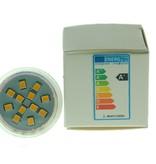 5x MR11 Strahler 2,4 Watt, warmweiß, 200 Lumen