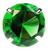 Serviettenring, grün, 1 Stück