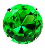 Serviettenring, hellgrün, 1 Stück