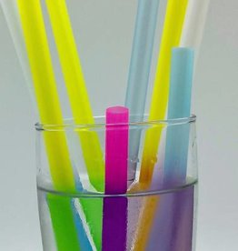 """Magic Straws"" Farbwechselhalm"