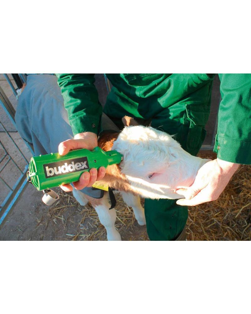 Akku-Enthorner buddex