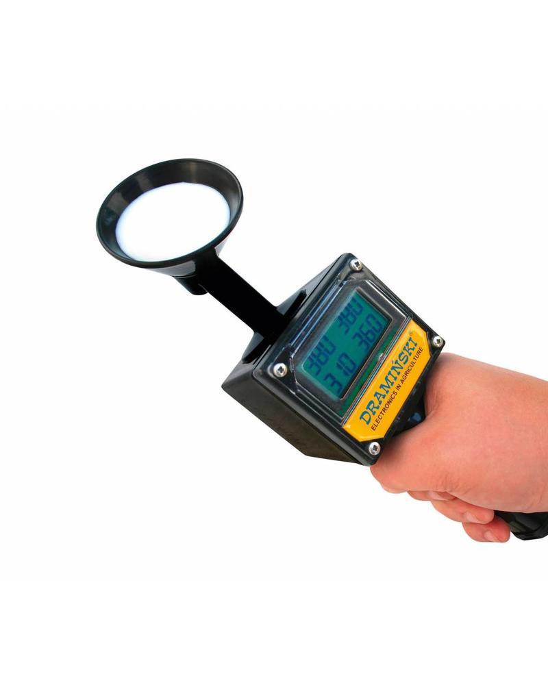 Mastitis Detektoren